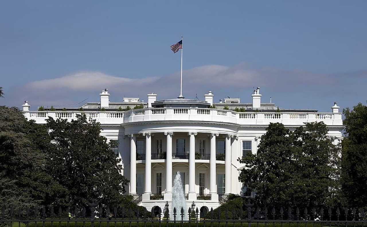 The White House 2