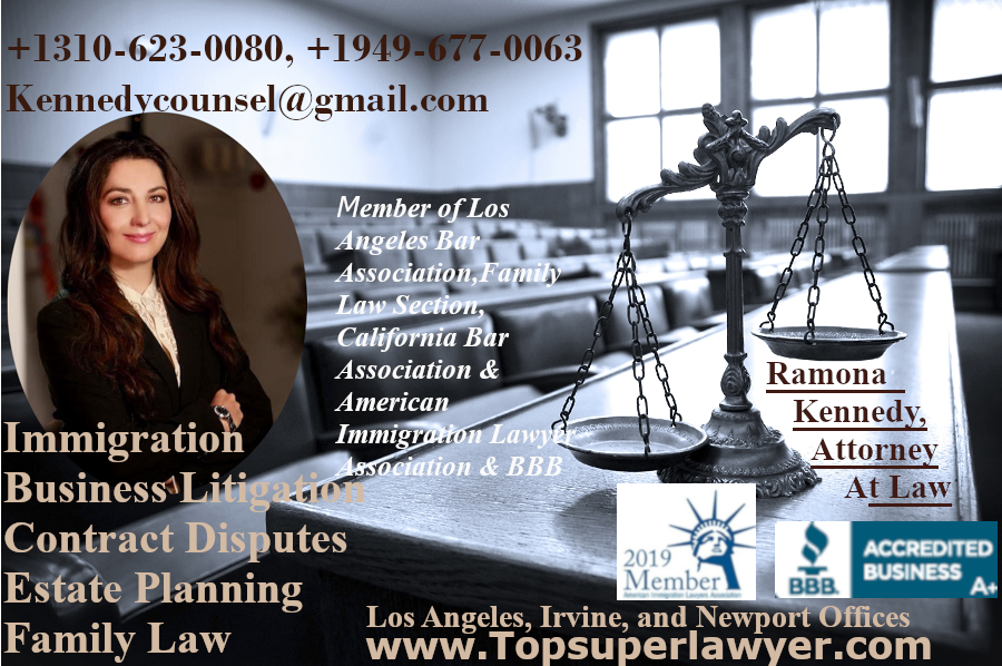 Best Lawyer USA